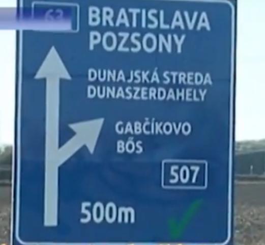 55 staníc na južnom Slovensku bude mať názvy aj v maďarčine