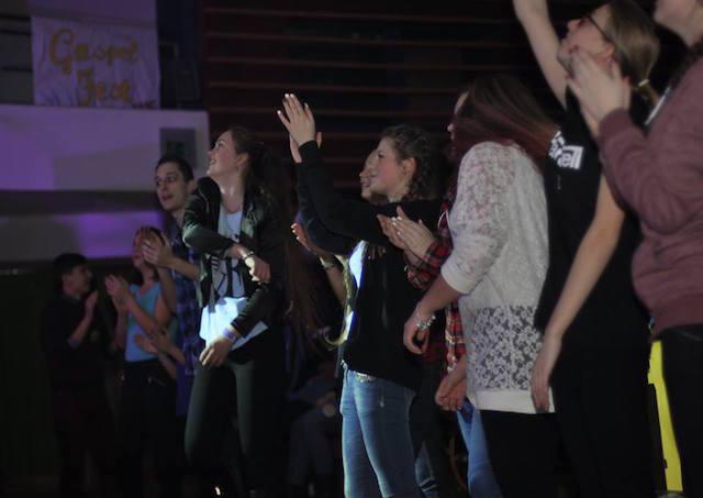 Netradičný gospelový hudobný festival v Ružomberku podporí deti a rodiny