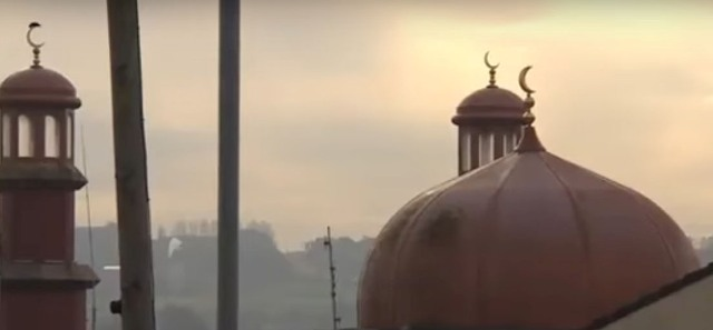 N-TV natočila nedávno reportáž z britského mesta Blackburn