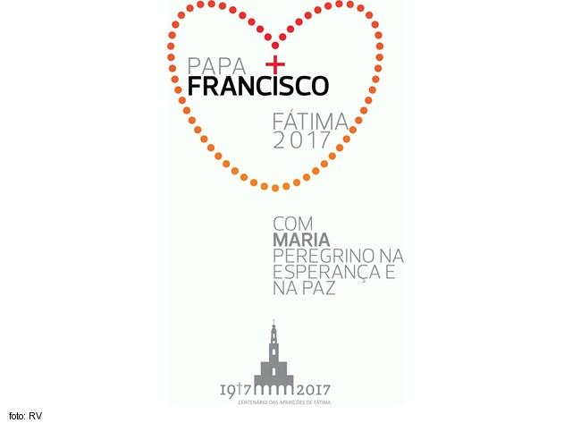 Logo pápežovej cesty do Fatimy je už známe, obsahuje symbol ruženca