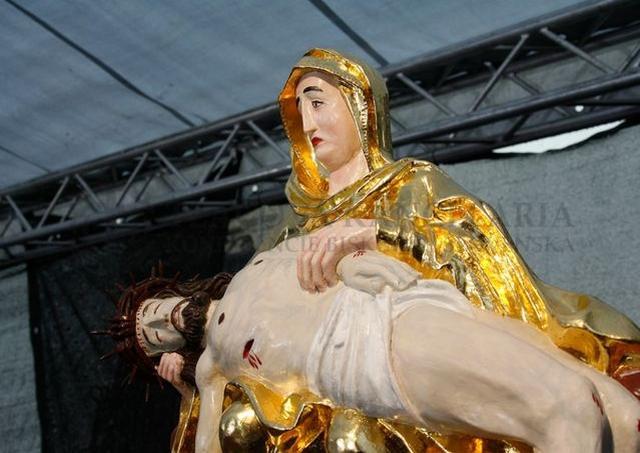 Bazilika Sedembolestnej Panny Márie v Šaštíne bilancuje pútnický rok 2016