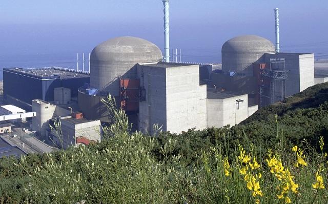 V strojovni jadrovej elektrárne vo Flamanville na severozápade Francúzska došlo dnes k výbuchu, ktorý však nespôsobil únik radiácie ani zranenia