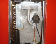 Na snímke jeden z vystavovaných objektov