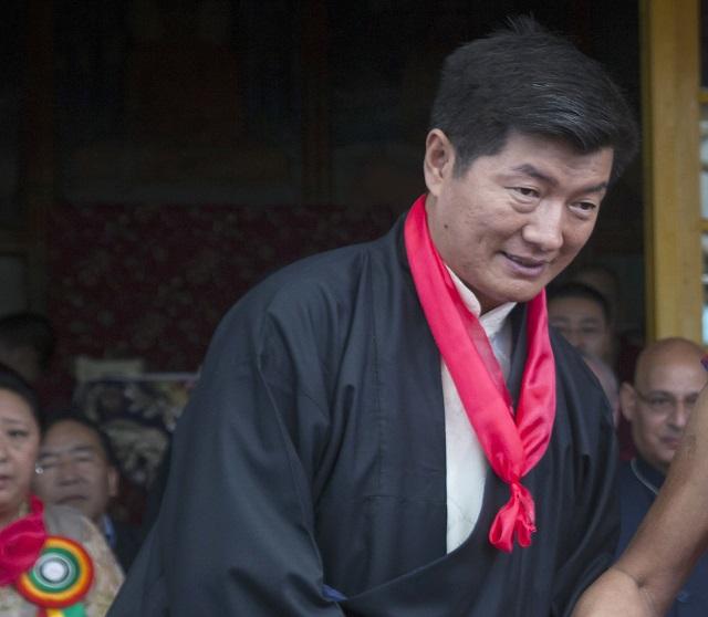 Lobsang Sangaj