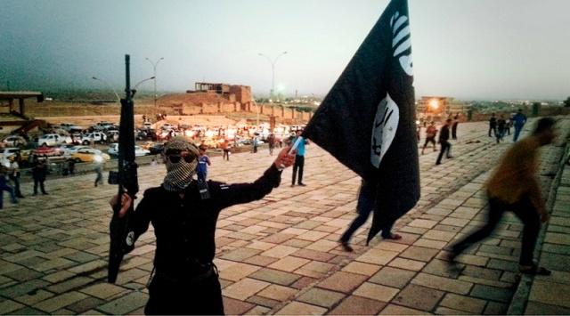 Islamský štát