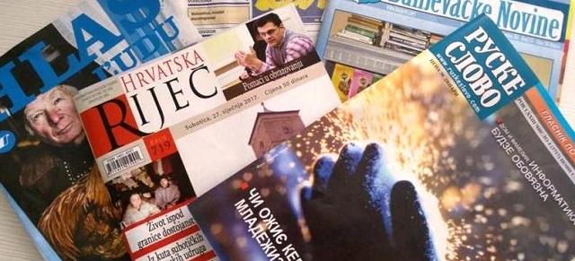 Národnostné časopisy