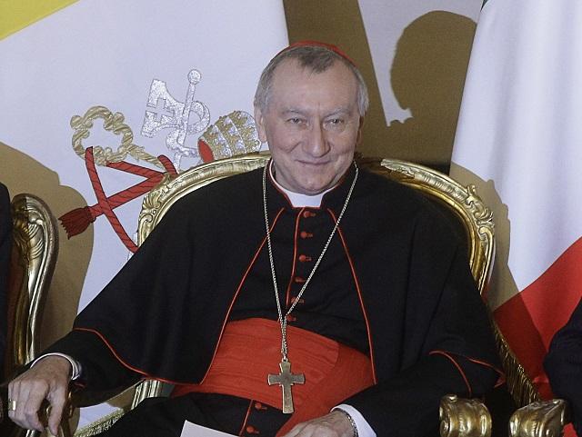 Vatikánsky štátny sekretár, Pietro Parolin