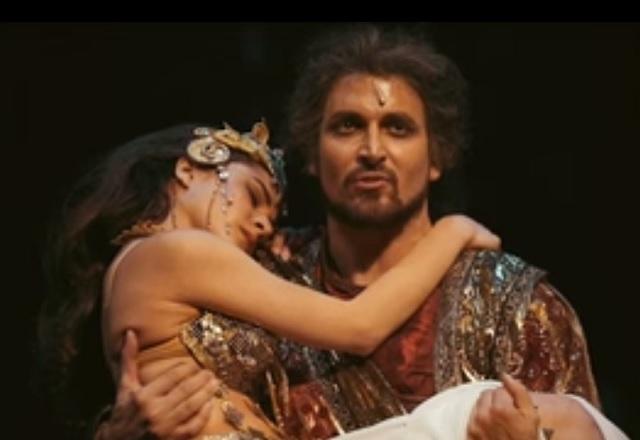 Muzikál Sibyla - Kráľovna zo Sáby