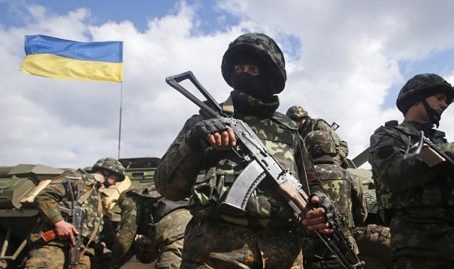 Stratfor vysvetlil prečo Ukrajina potrebuje eskaláciu na Donbase