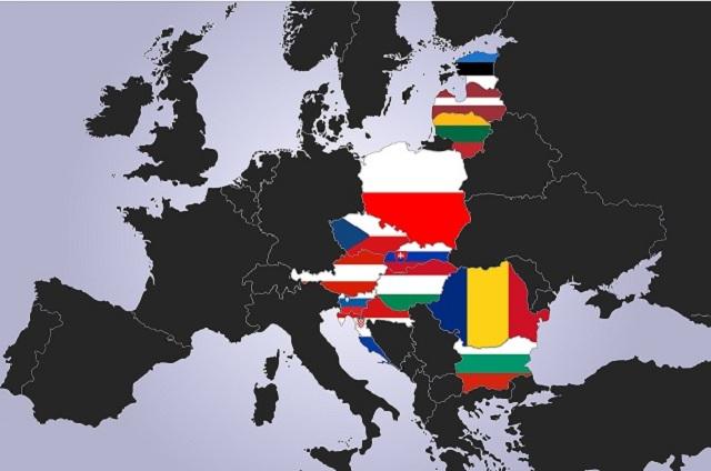 Iniciativa třech moří. Vojenská koalice pod vedením Polska