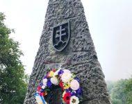 Oslavy výročia ustanovenia Slovenskej národnej rady a začiatku ozbrojeného povstania slovenského národa 18. septembra 1848
