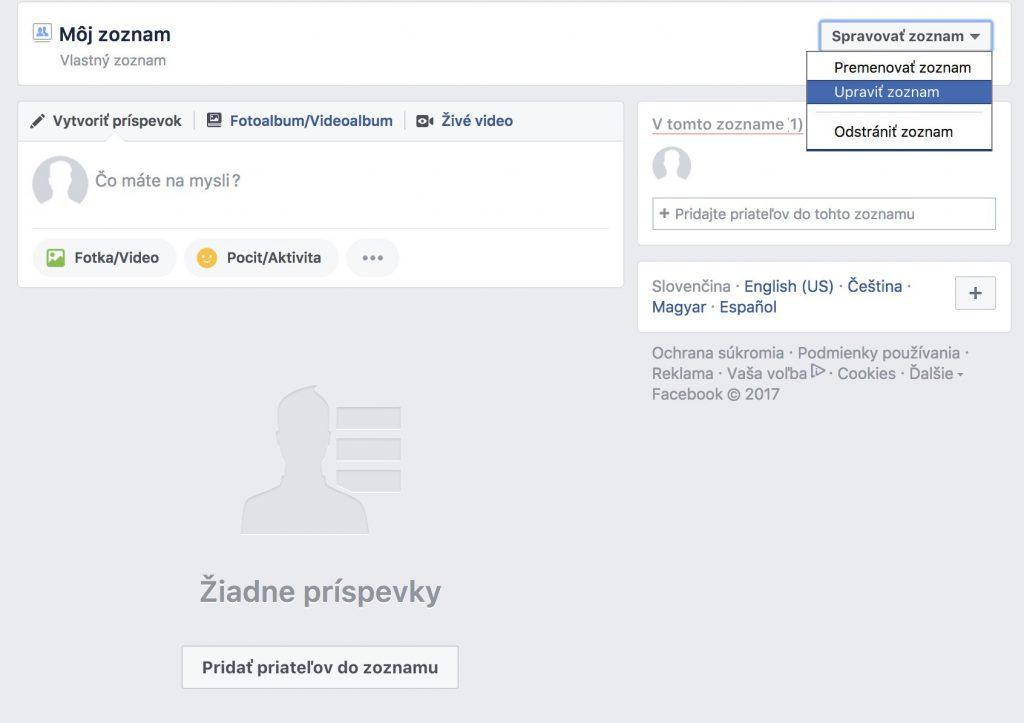 Facebook zaviedol nepopulárnu novinku s názvom Prieskumník. Ako sa mu  vyhnúť  - Hlavné správy 91d066371ee