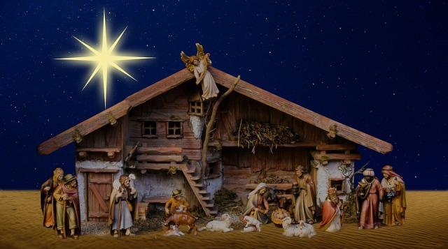 d6634ae36 Mnohí dnes oslavujú Vianoce, no nevenujú pozornosť oslávencovi ...