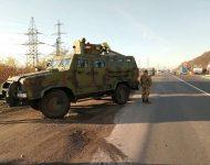 Ukrajinské bezpečnostné sily a príslušníci Pohraničnej služby a Vojenskej prokuratúry uskutočnili rozsiahlu špeciálnu operáciu na západe Ukrajiny na likvidáciu kanálov kontrabandu a zastavenie ilegálnej prepravy tovarov cez hranicu