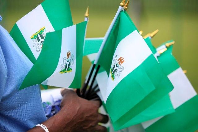 Zoznamka Nigérii podvody