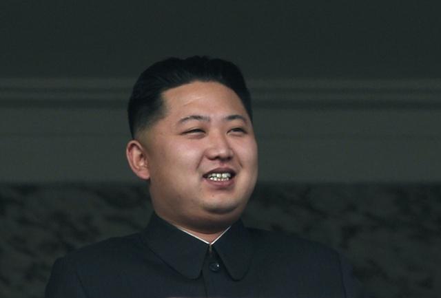 861d0e6a3 Kim Čong-un sa teší z nového listu od Trumpa a pripravuje sa na ...