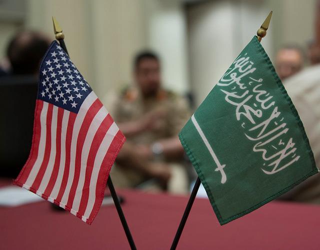 635cb0a06 USA vs. Saudská Arábia. Možno očakávať