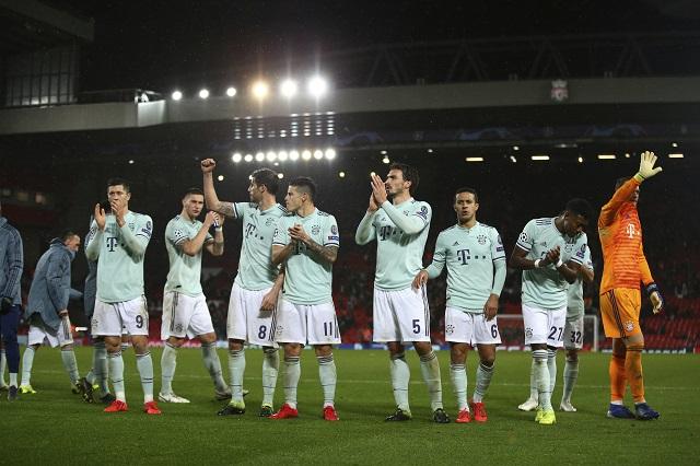 0ffaa9db61ca1 Liga majstrov: Liverpool remizoval s Bayernom 0:0, gól nepadol ani v Lyone