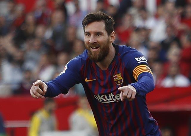 6b2ef238e30d8 Messi nesmierne blízko k zisku šiestej Zlatej kopačky, Duda na 135. mieste  | | Správy, Novinky, Aktuality