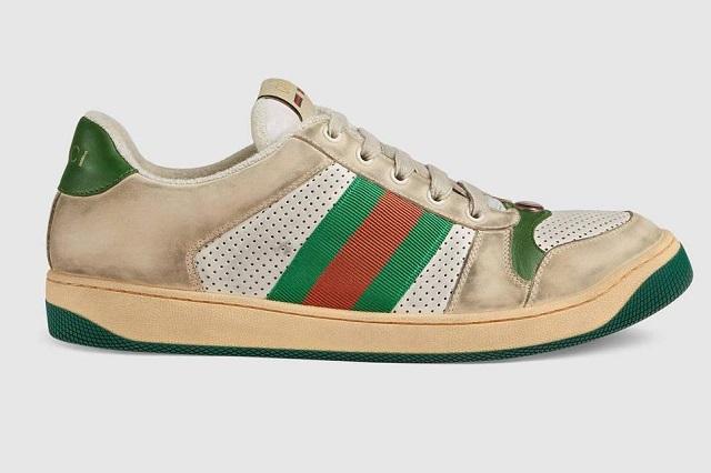 95e05789de Sú nové Gucci tenisky oslavou chudoby či vrcholom kapitalizmu ...