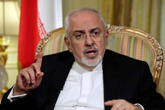 2fb185703 Irán zverejnil súradnice, na ktorých malo dôjsť k zostreleniu ...