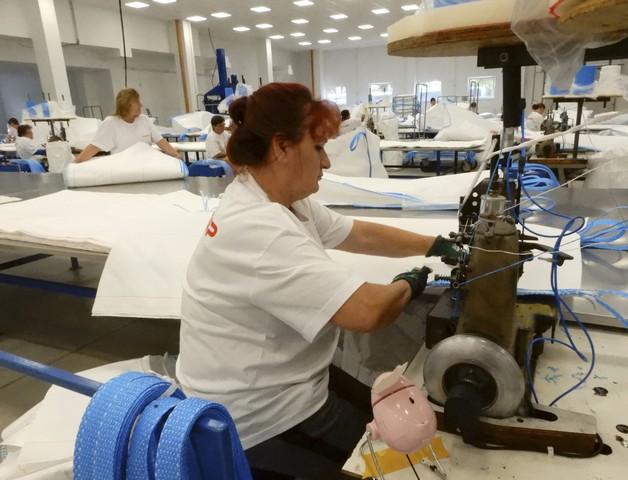 cbde4dff2c38 Odevná firma s talianskou účasťou končí vo Svidníku s výrobou ...