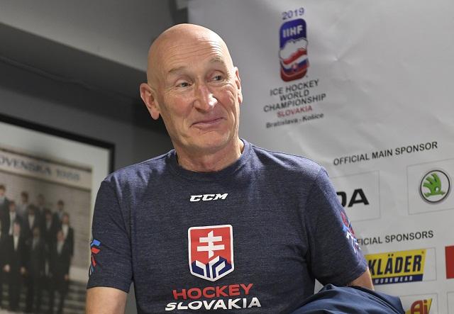 9f4b9675413e Craig Ramsay pravdepodobne končí na poste trénera slovenskej ...