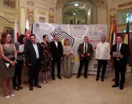 Otvorenie Medzinárodného festivalu umenia TRANS/MISIE 2019