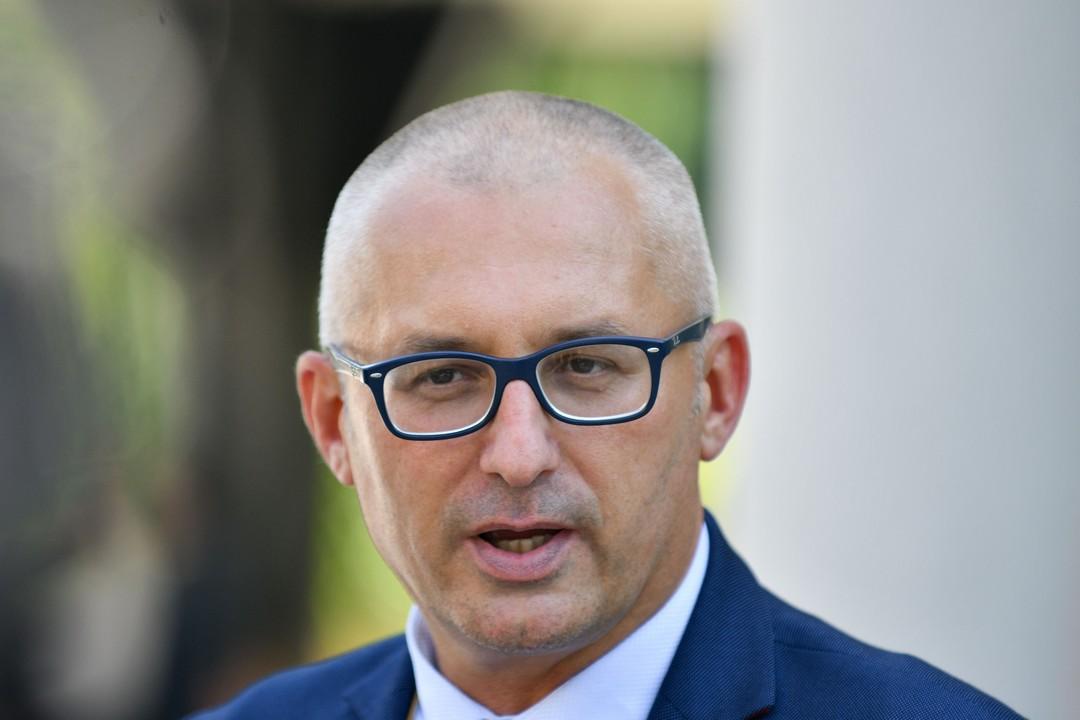 Miroslav Kollár, poslanec, migranti