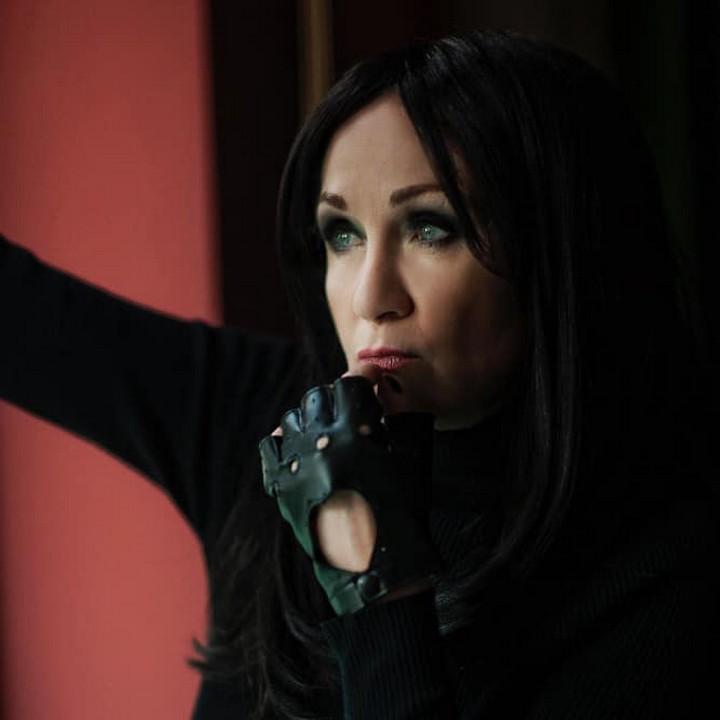 Bára Basiková, speváčka, kritika, vláda, koronavírus