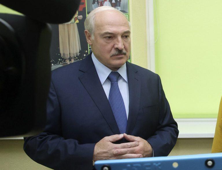 Alexander Lukašenko, rozhovor, Bielorusko