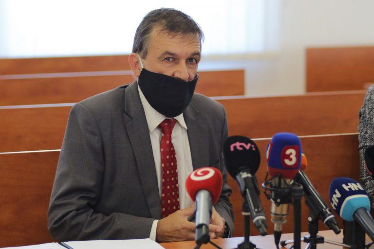 Ján Hrubala, predseda, ŠTS