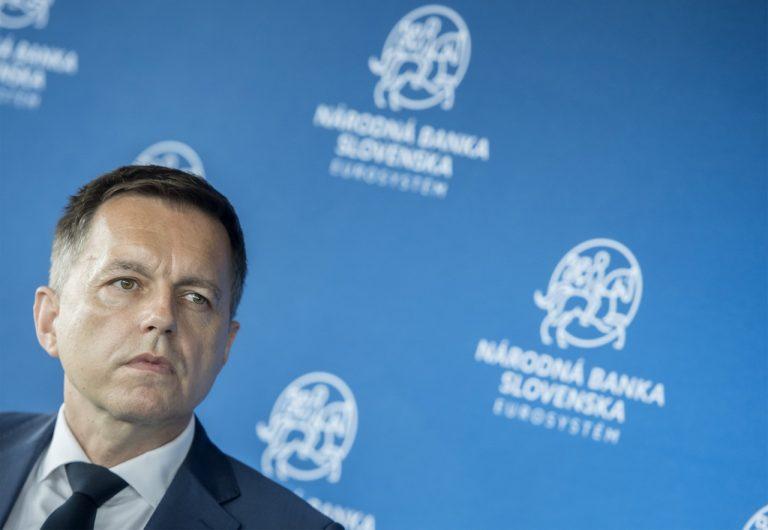 Peter Kažimír, eurofondy, čerpanie