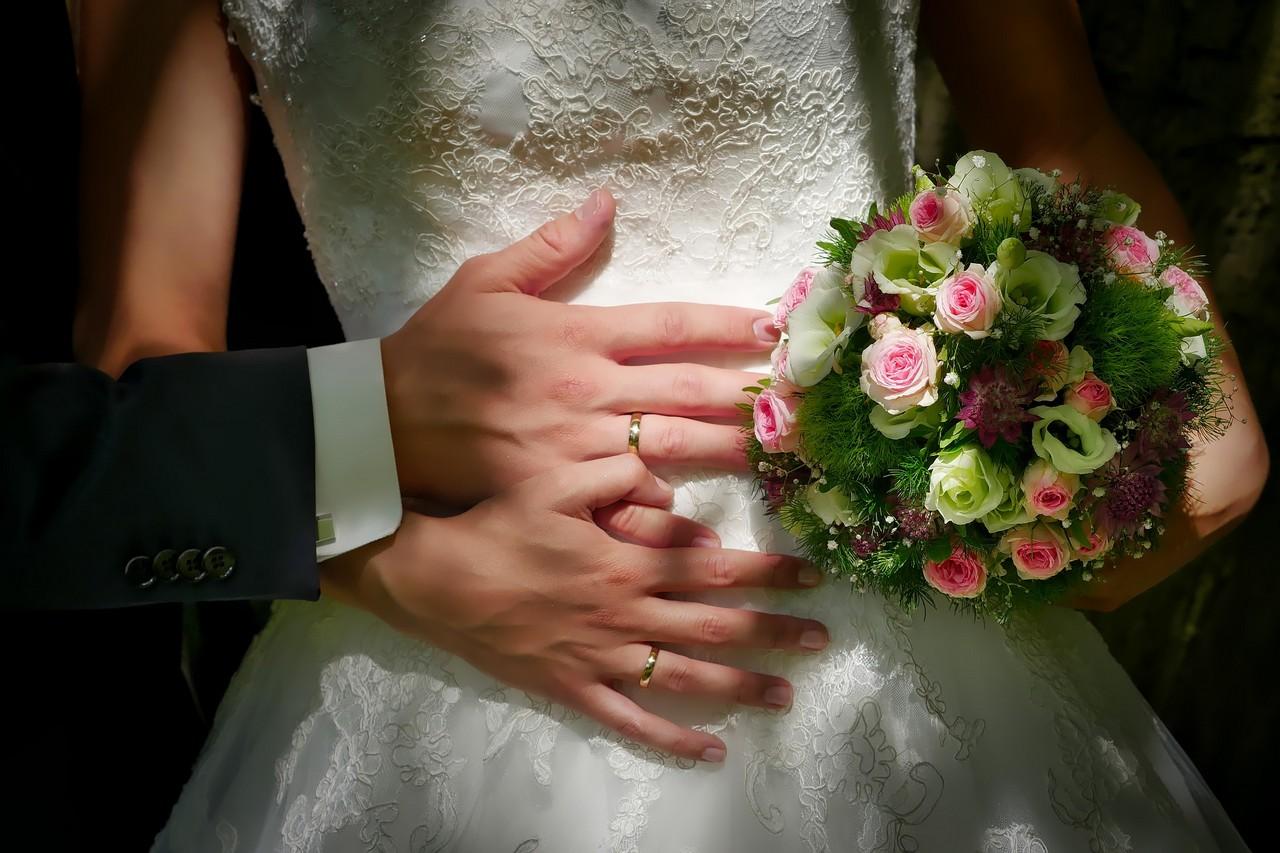 svadba, petícia, ľudia