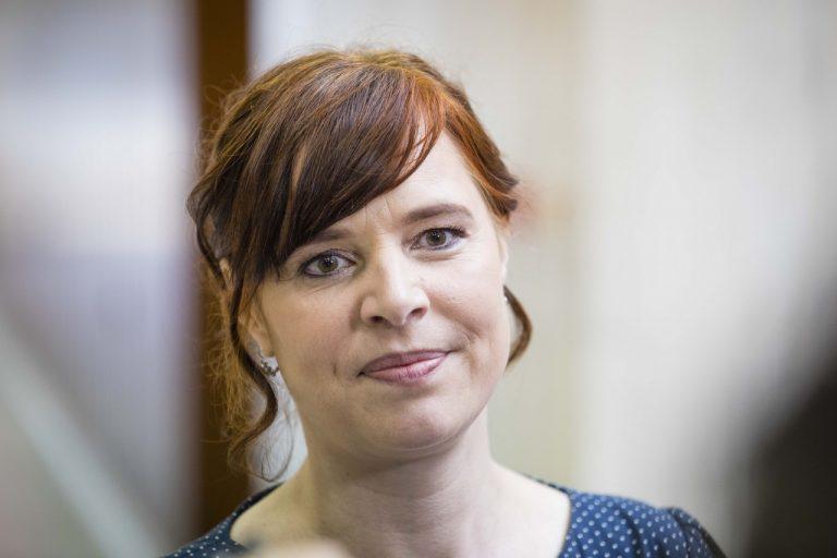 Veronika Remišová, úť, Śaštín