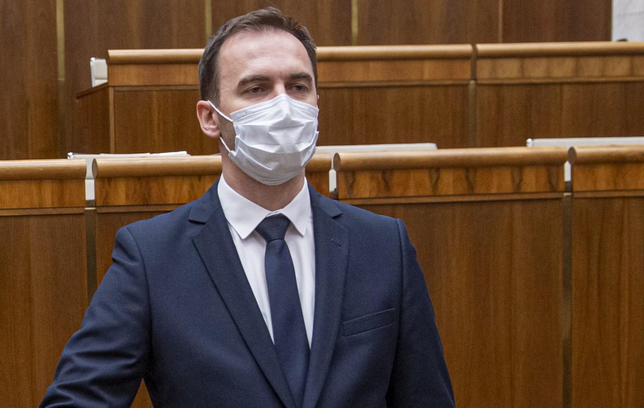 Michal Šipoš , poslanec, Boris Kollár
