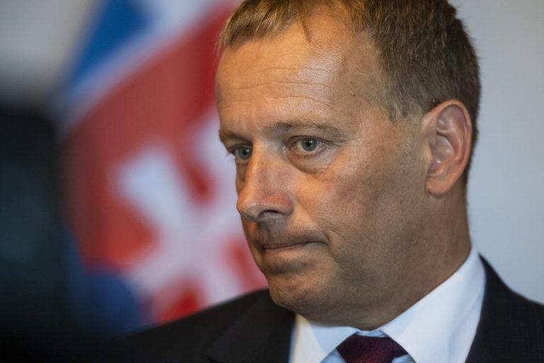 Boris Kollár, predseda, Národna rada
