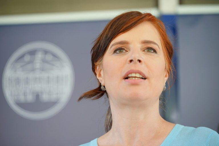 Veronika Remišová, ministerka, investície