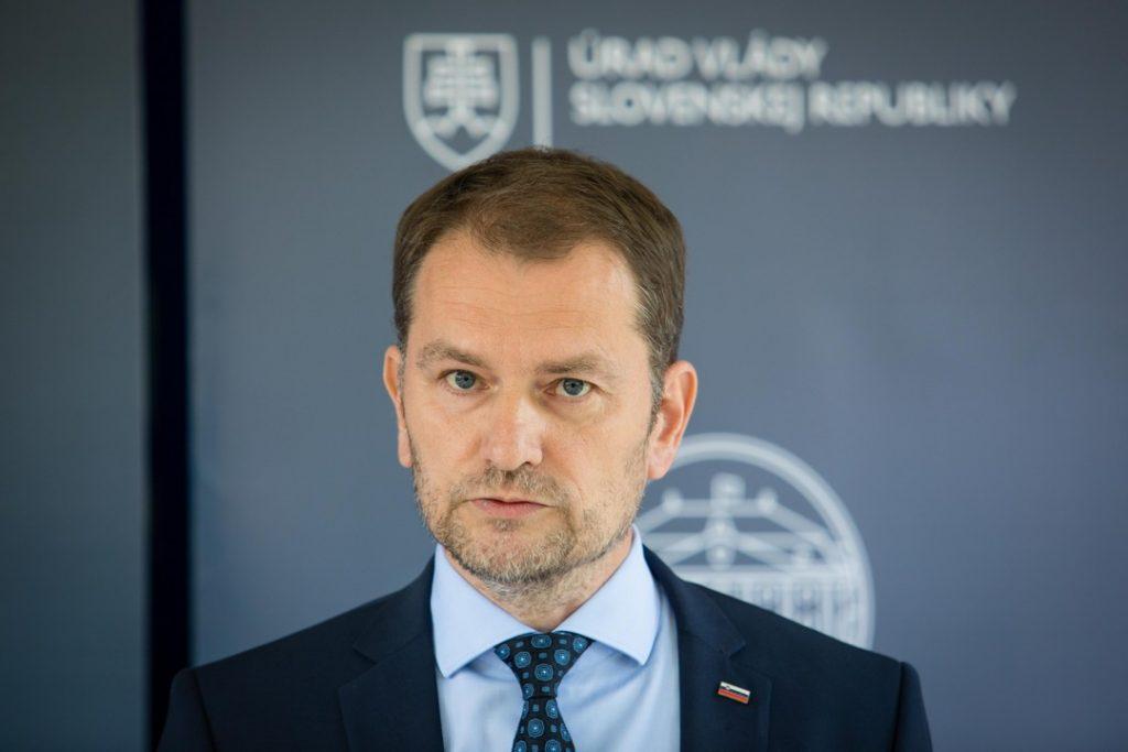Igor Matovič, zákon, titul, odobratie
