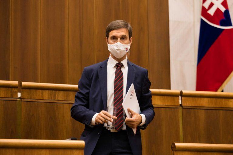Juraj Blanár, poslanec, Smer-SD, kvóty, migranti