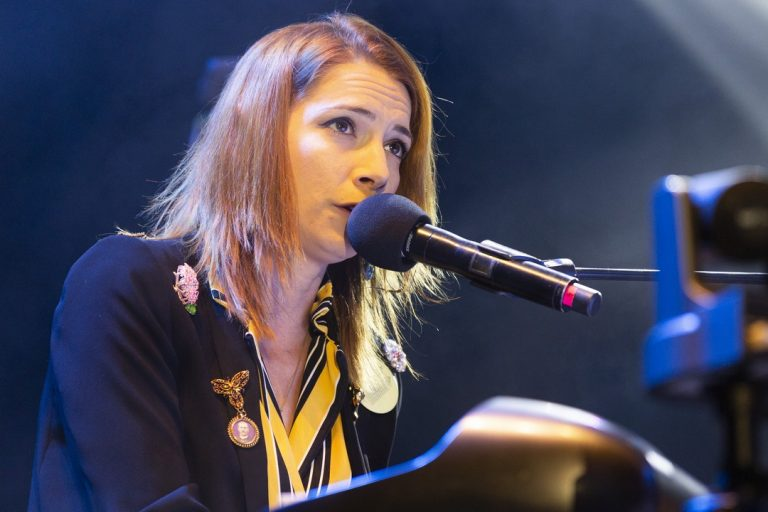 Dorota Nvotová, hudobníčka, speváčka