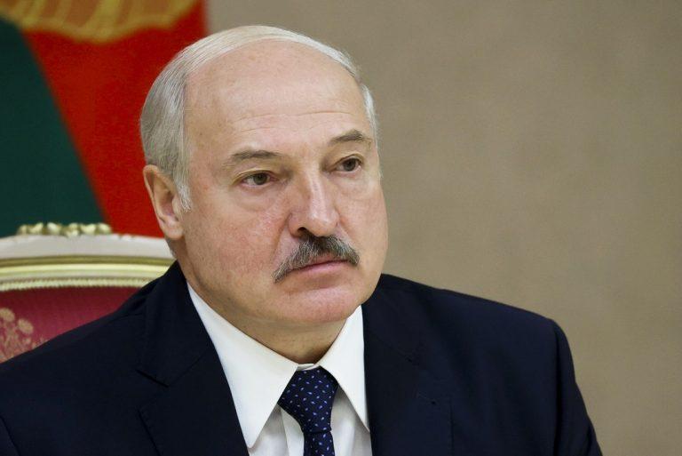 Alexander Lukašenko, Bielorusko, prezident