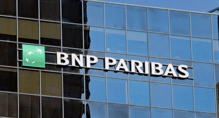 BNP Paribas, banková skupina, vyšetrovanie, Francúzsko