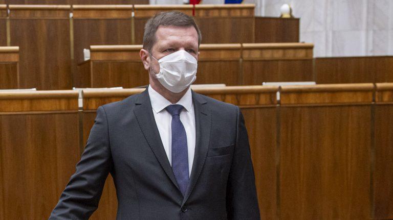 Peter Kmec, poslanci, výzva, spolupráca