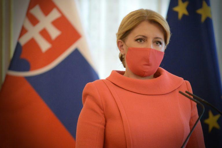 Zuzana Čaputová, prezidentka, legalizácia, marihuana