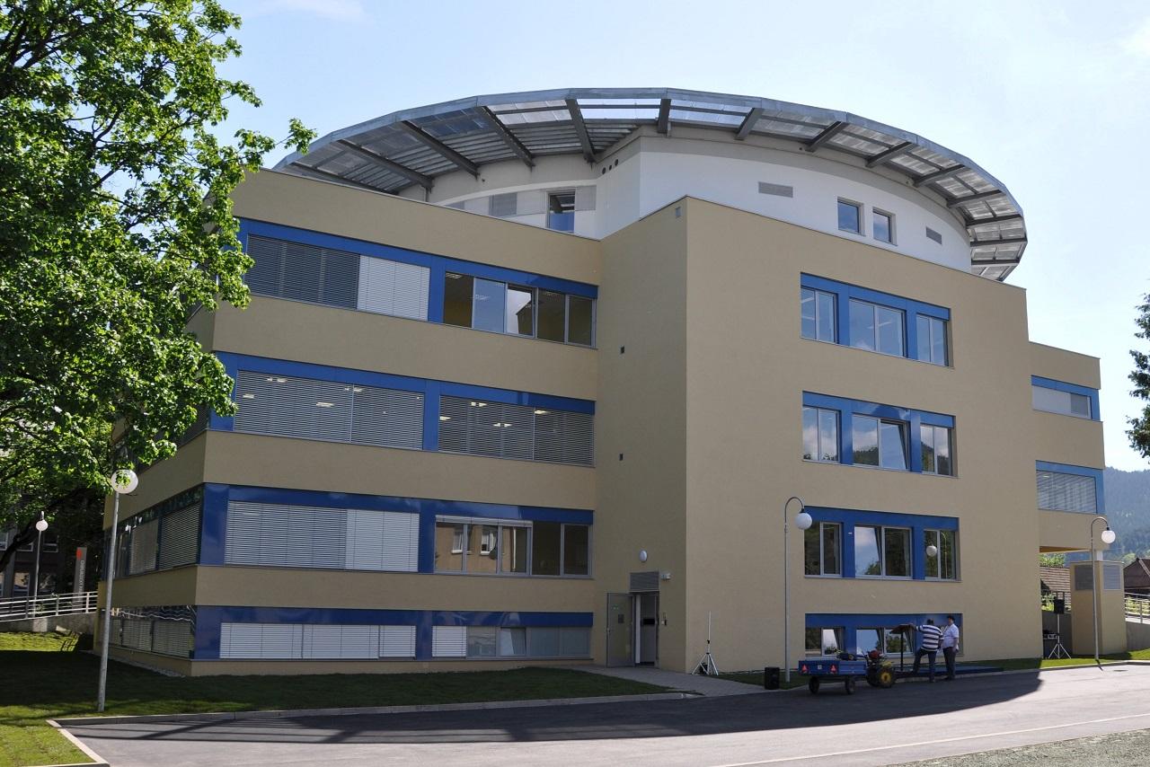 Ústredná vojenská nemocnica v Ružomberku