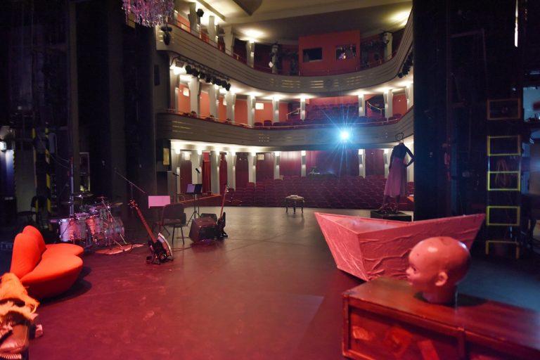 Divadlo Jána Palárika v Trnave