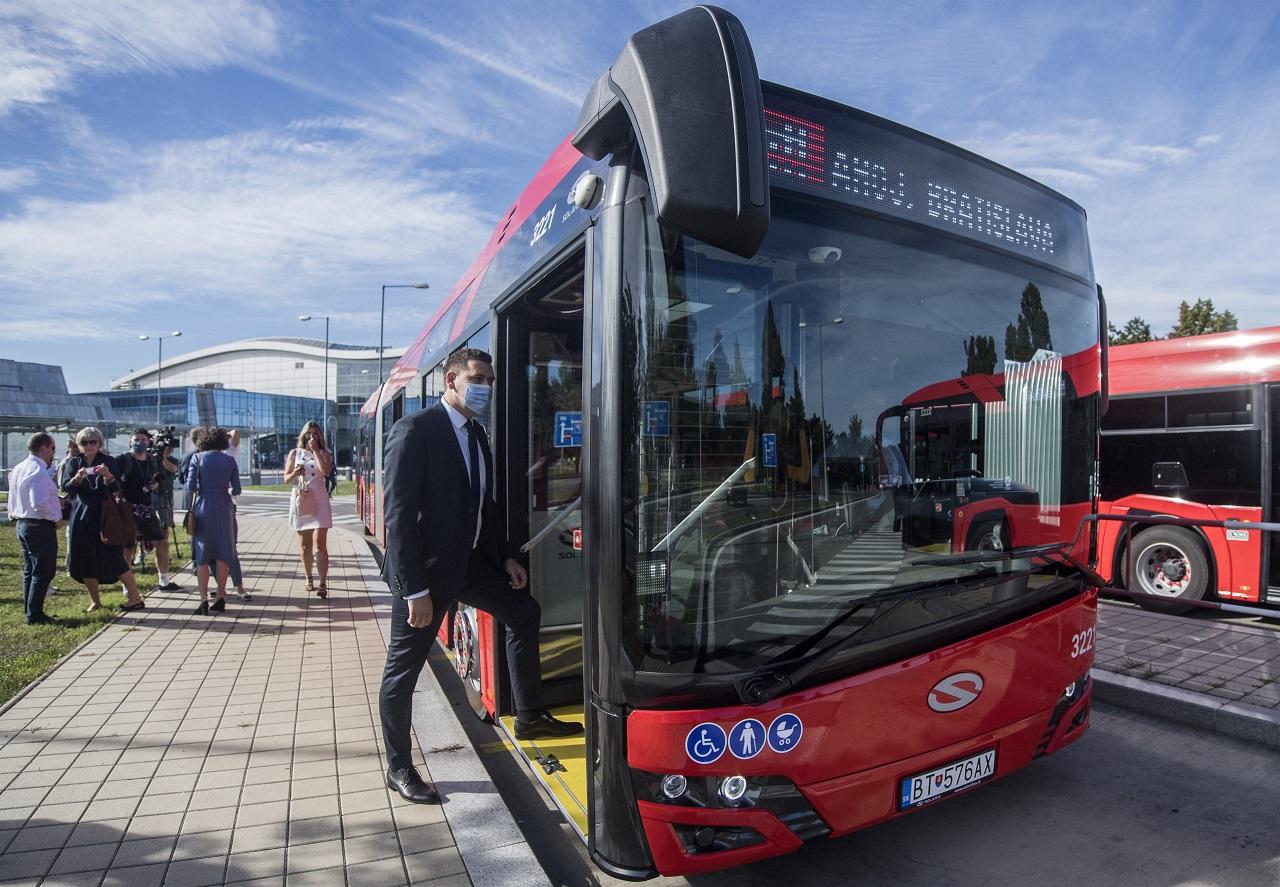Dopravný podnik Bratislava