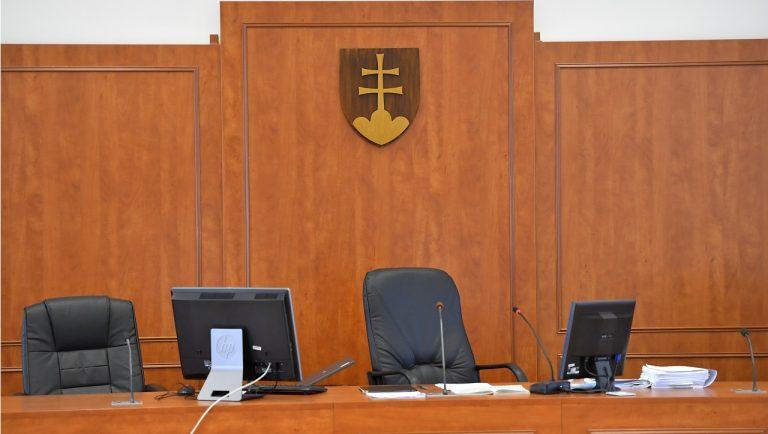 súd súdna sieň