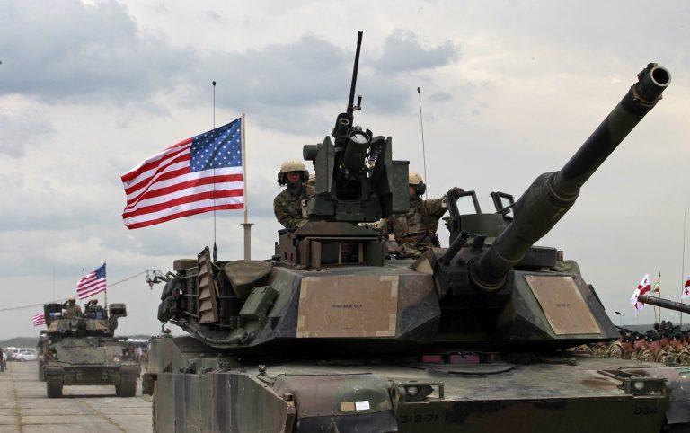 americkí vojaci armáda usa